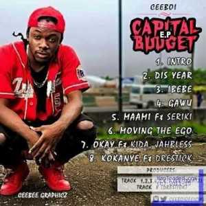 Capital Budget E.P BY Ceeboi
